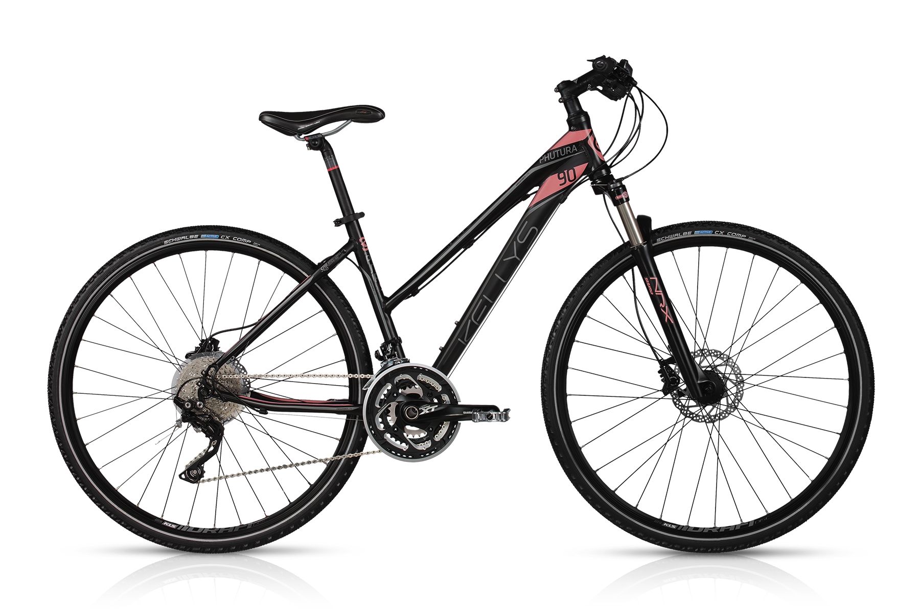 KELLYS Phutura 90 17´´ - Sport Cycling Meindl - professional cycling
