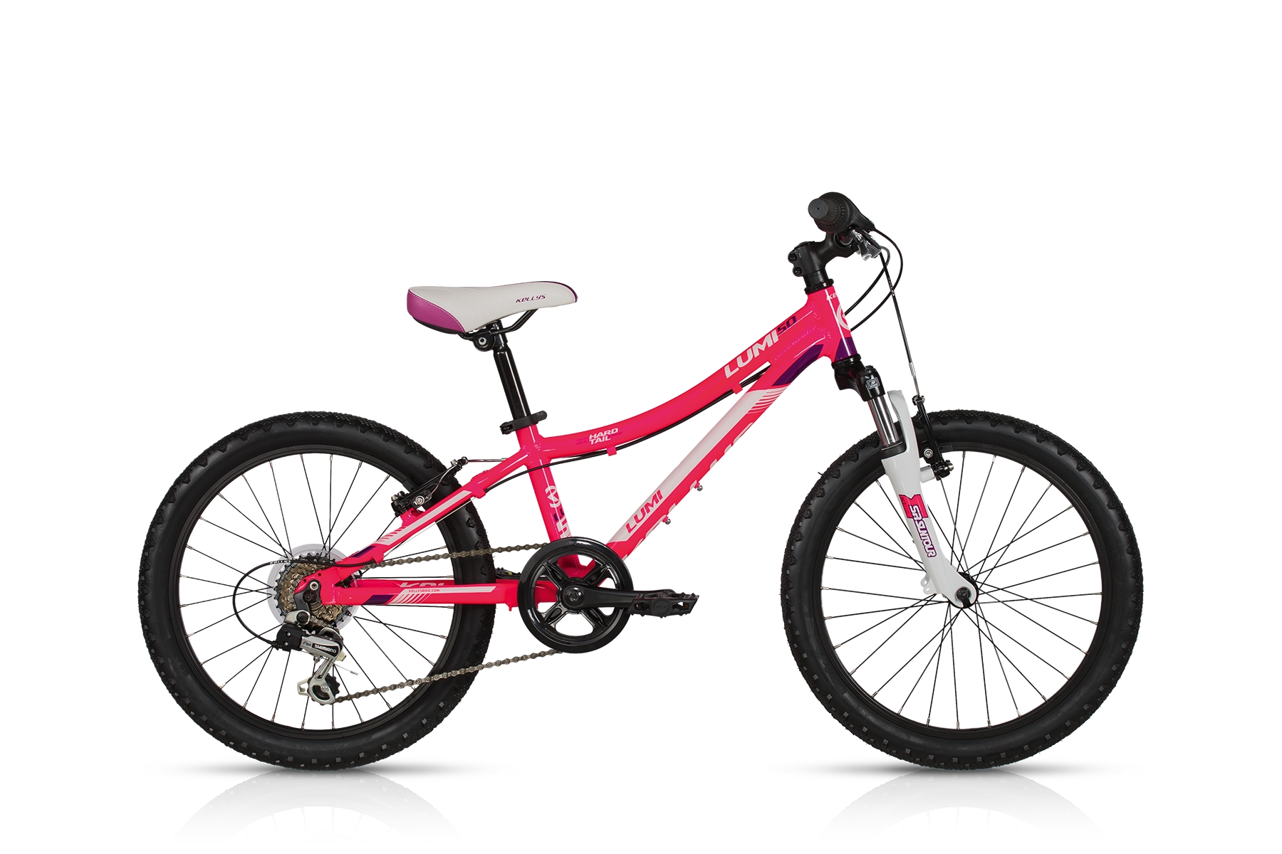 KELLYS Lumi 50 pink 20´´ - Sport Cycling Meindl - professional cycling