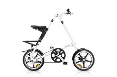 STRIDA METROPOLIS white
