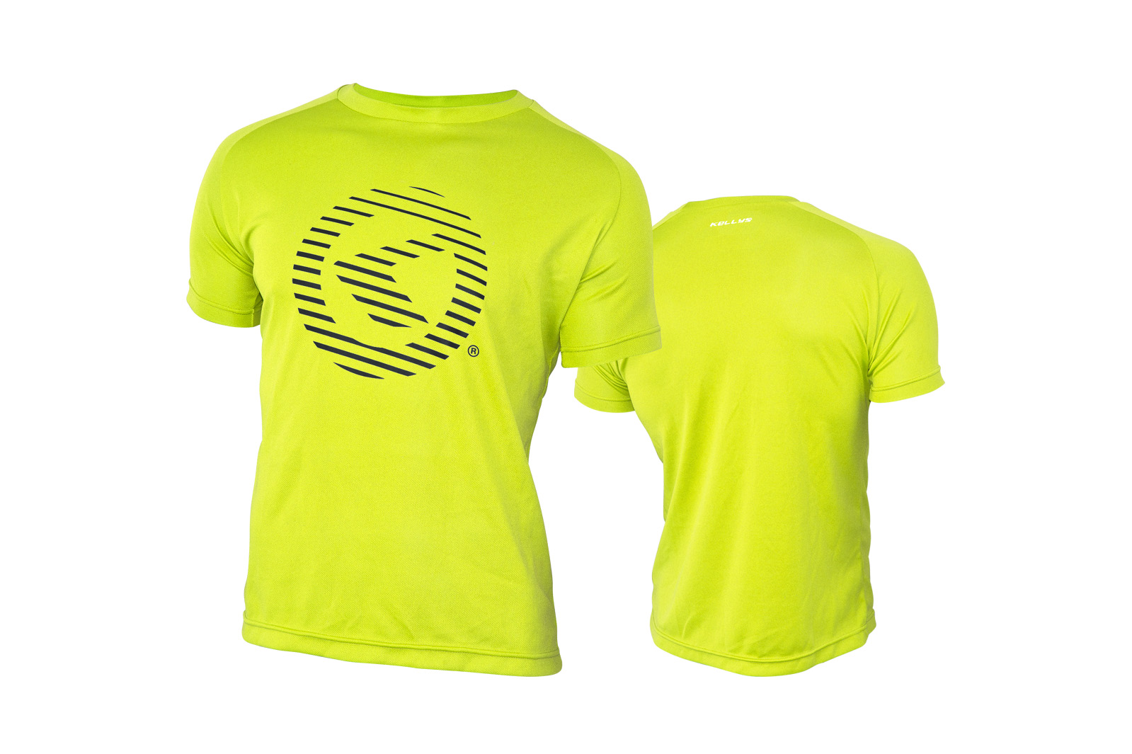 T-Shirt KELLYS ACTIVE  lime - S - T-Shirt KELLYS ACTIVE  lime - S