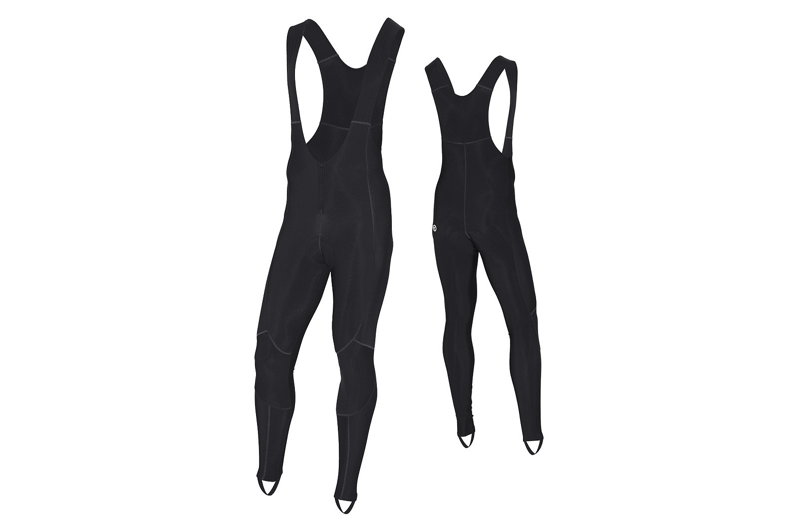 Trägerhose KELLYS THERMO RBX ohne Sitzpolster - L - Mile-Multisport
