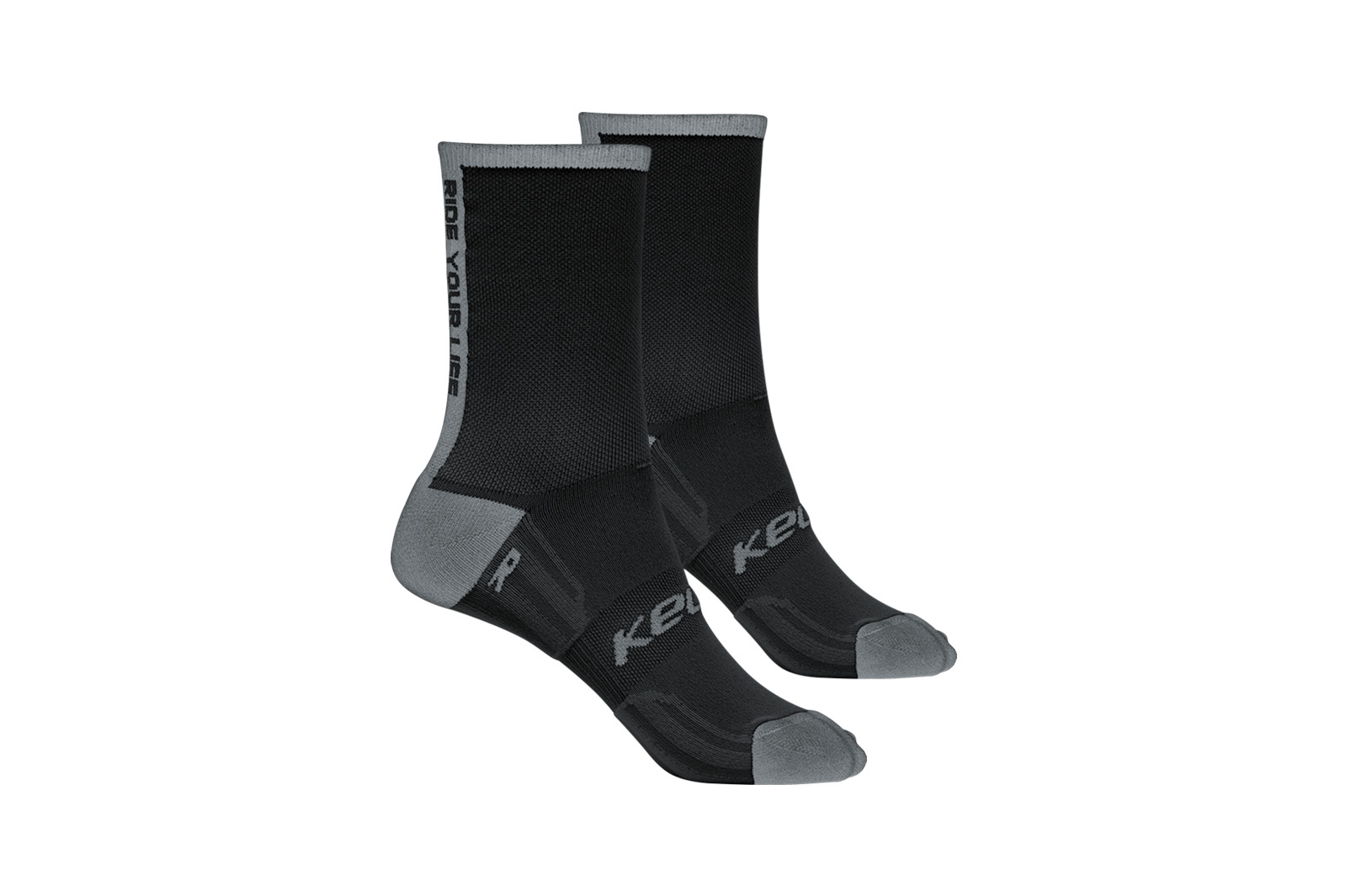 Socken KELLYS PRO Race black 38-42 (016) - bagier Sports GmbH