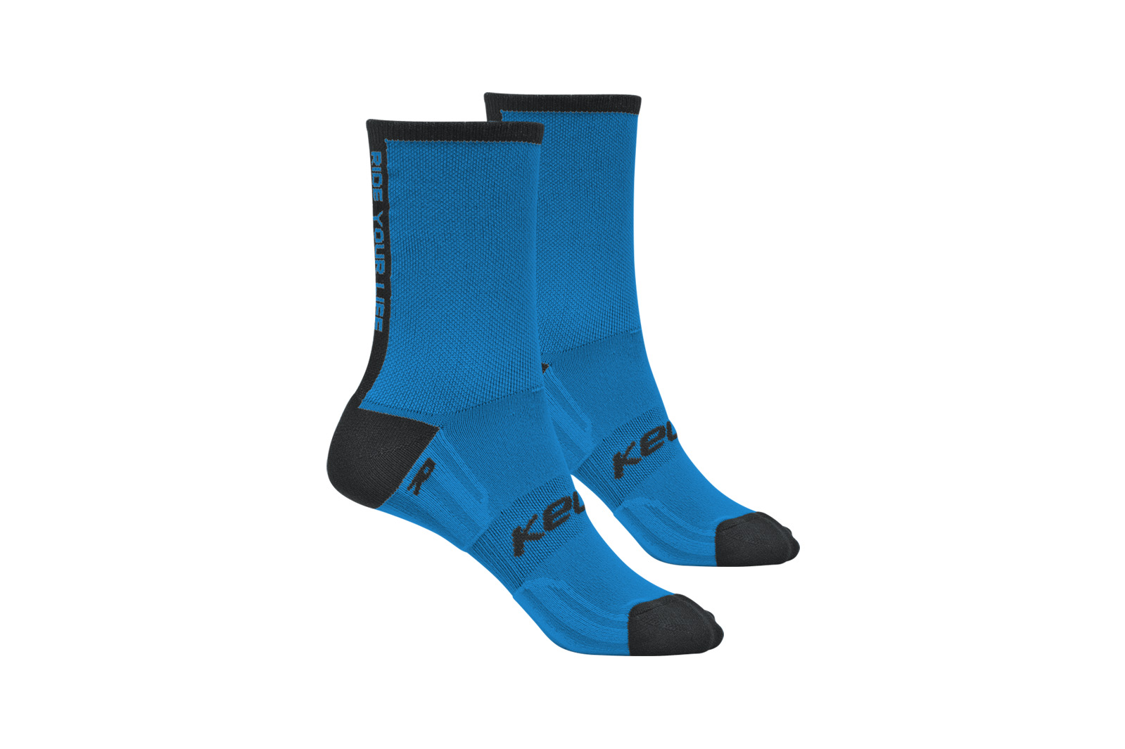 Socken KELLYS PRO Race blue 38-42 (016) - bagier Sports GmbH