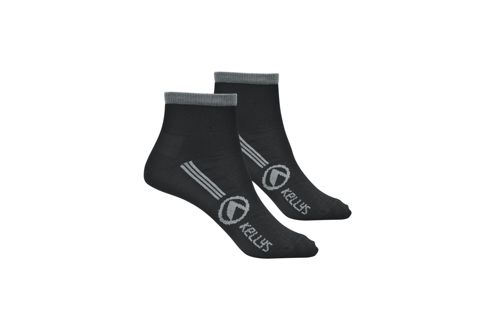Socks KELLYS SPORT black 38-42 - bagier Sports GmbH