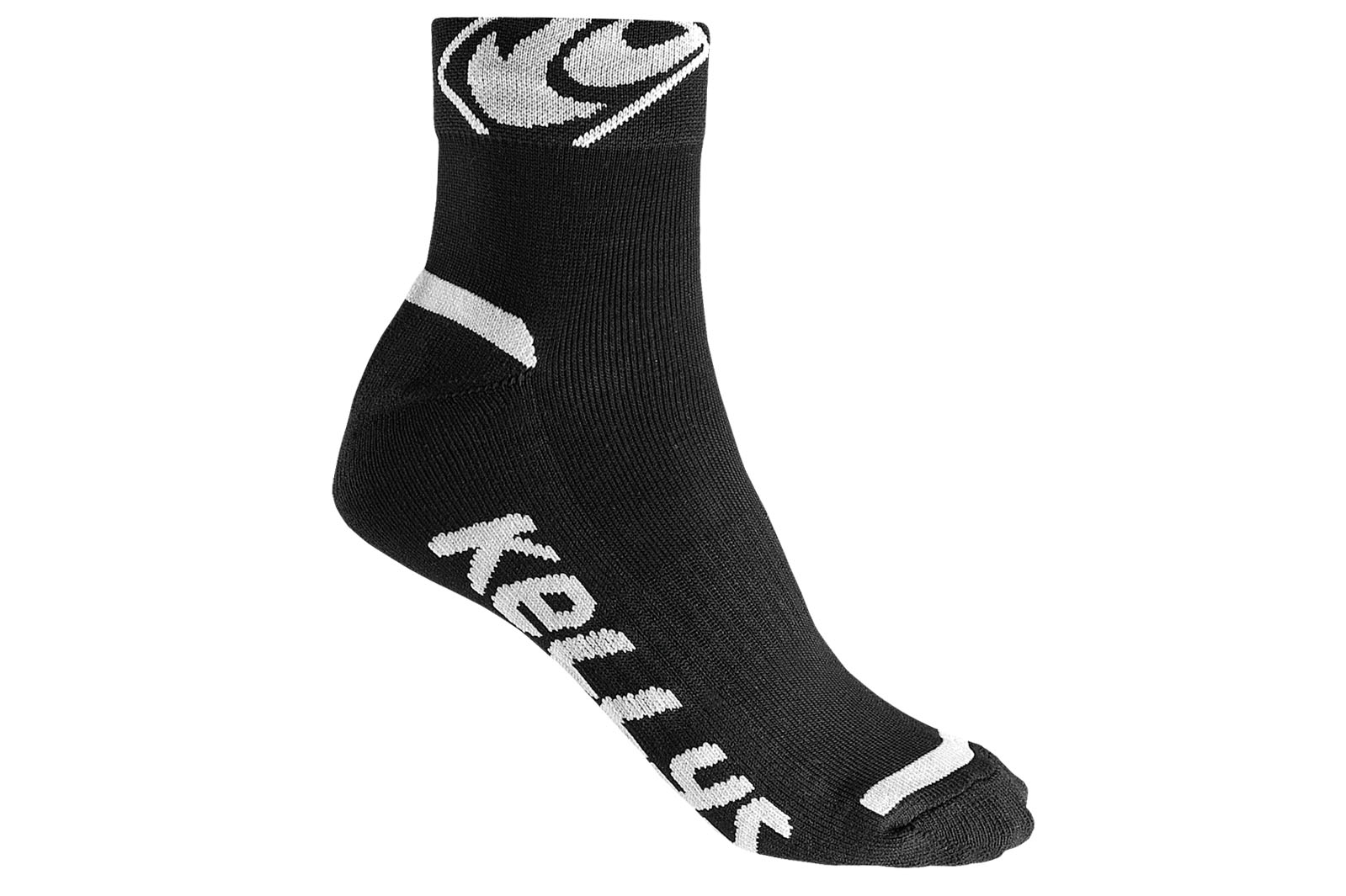 Socken KELLYS TOUR black-white 38-42 - Socken KELLYS TOUR black-white 38-42