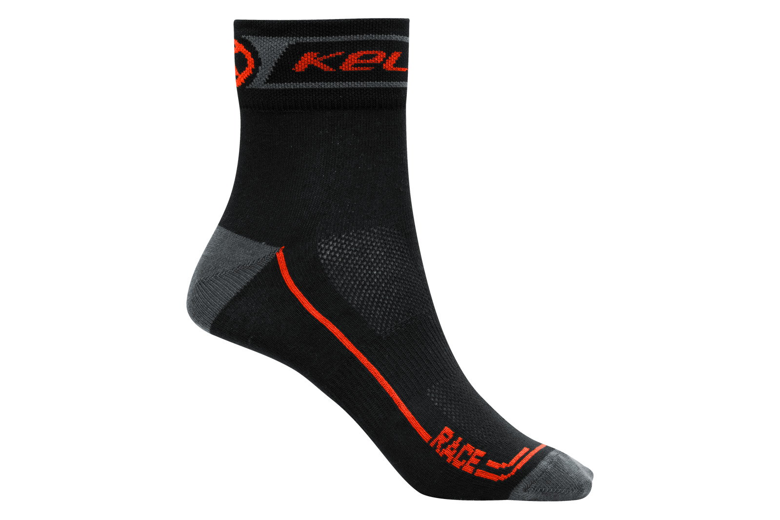 Socken KELLYS PRO Race red 43-47 - Socken KELLYS PRO Race red 43-47