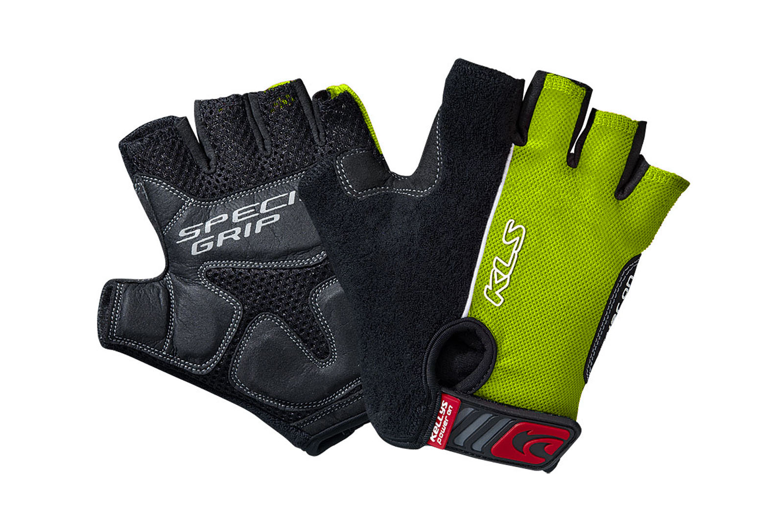 Handschuhe COMFORT lime green XL - Mile-Multisport