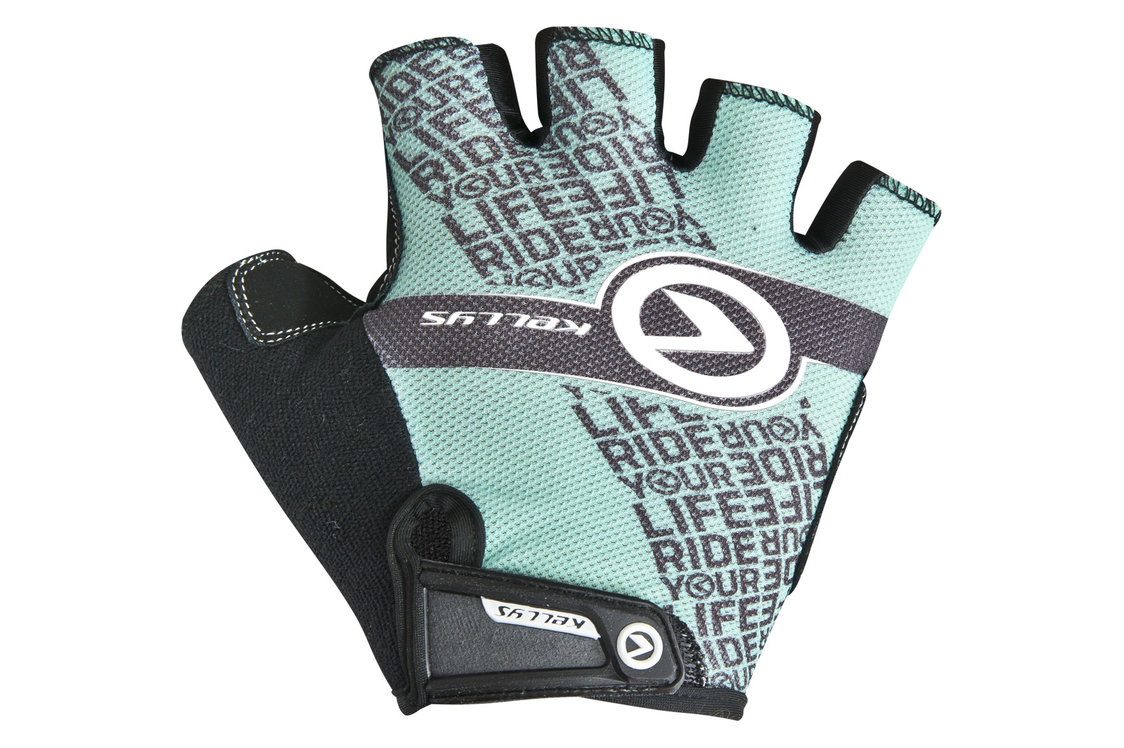 Handschuhe COMFORT NEW turquoise XS - Fahrradhaus Haske