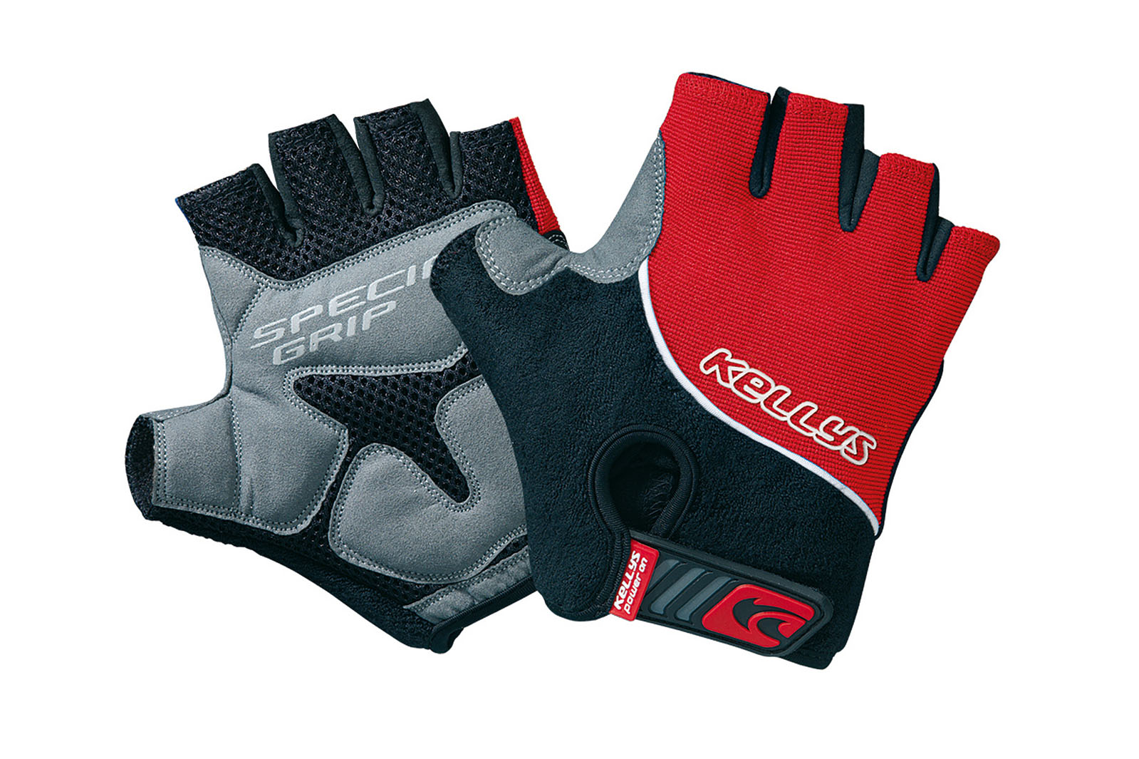 Handschuhe RACE red M - Mile-Multisport