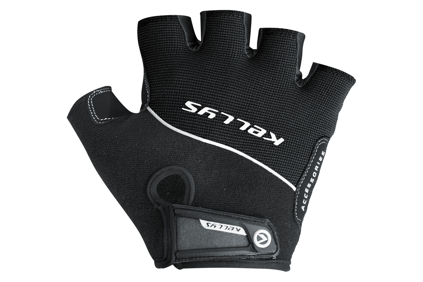 Handschuhe RACE black M NEW - Handschuhe RACE black M NEW