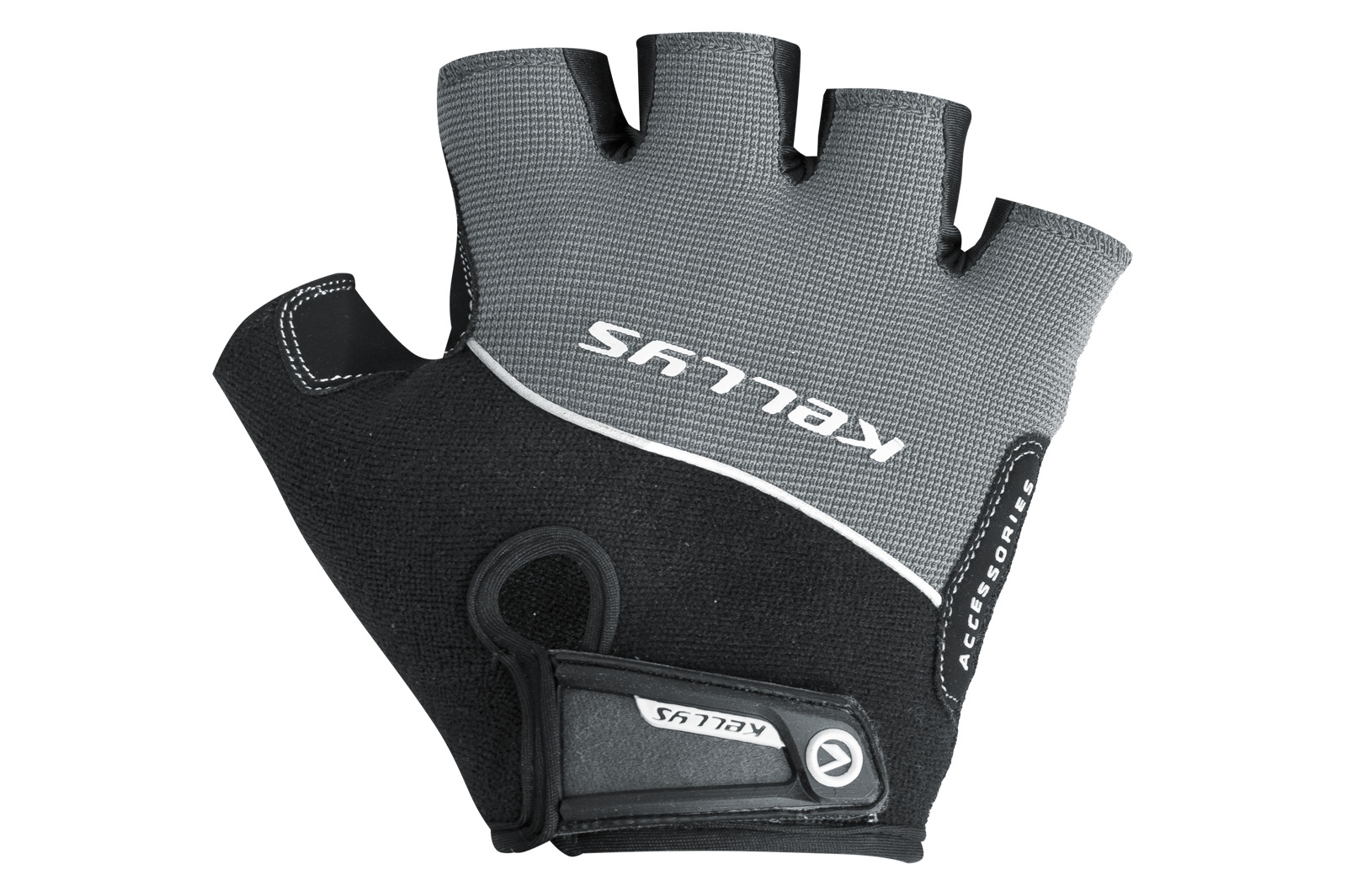 Handschuhe RACE grau XL NEW - Mile-Multisport