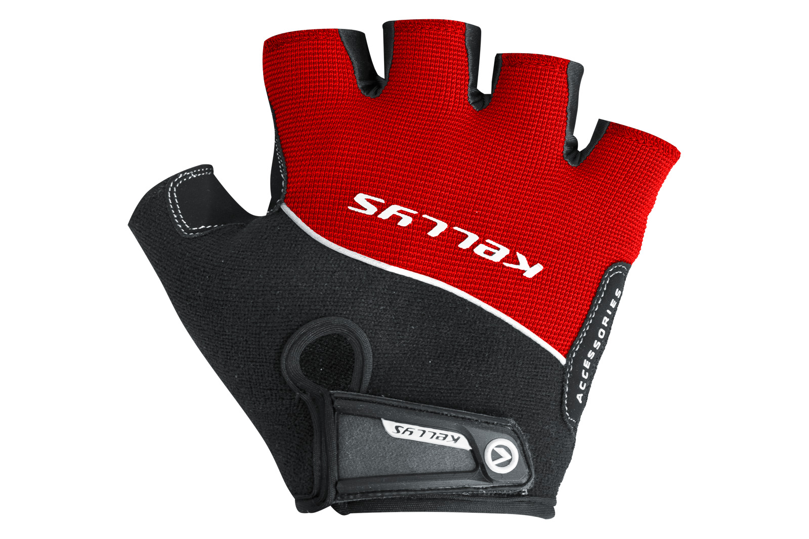 Handschuhe RACE red XS NEW - Mile-Multisport