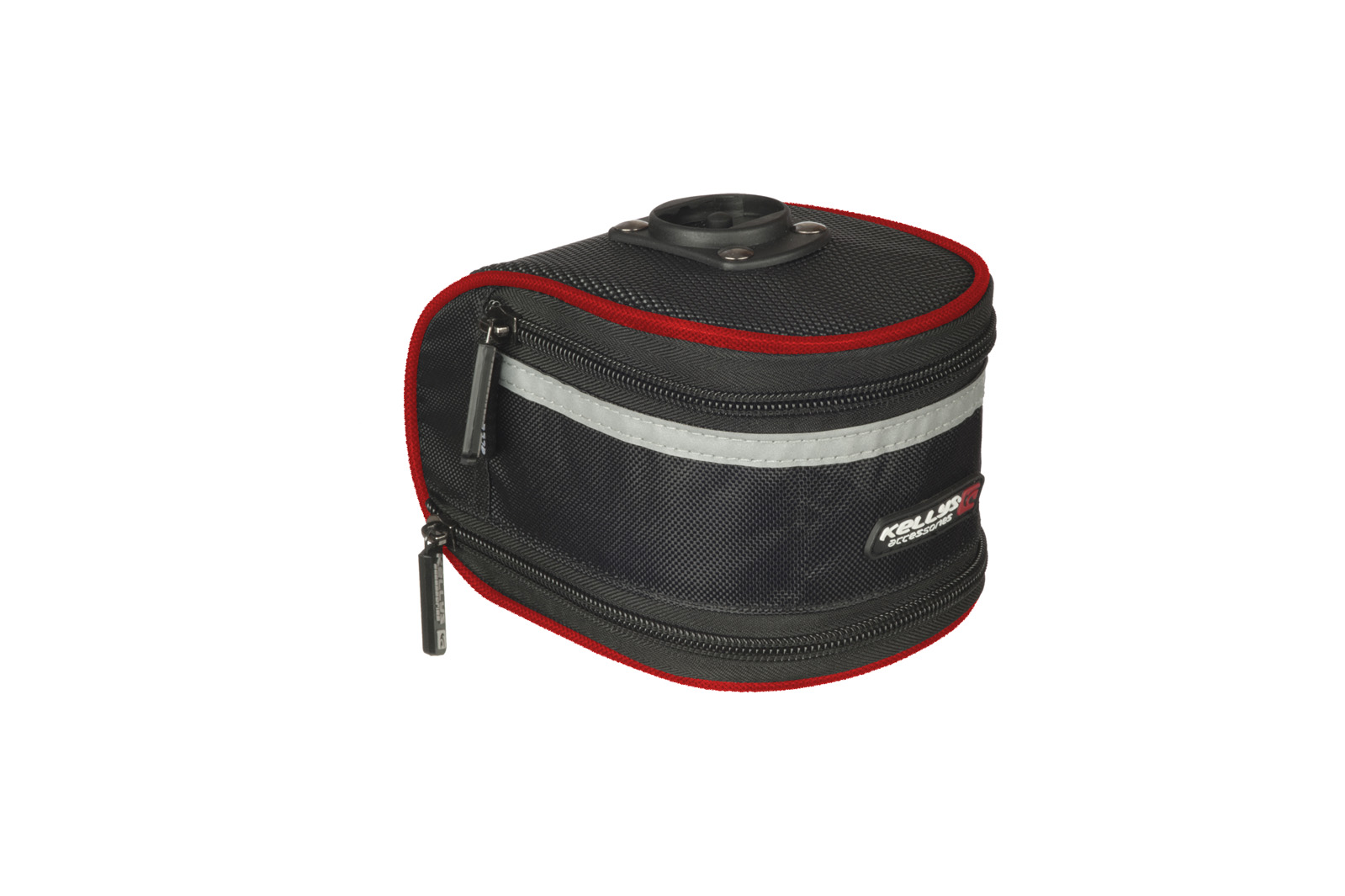 Satteltasche KELLYS HANDY black-red L - Mile-Multisport