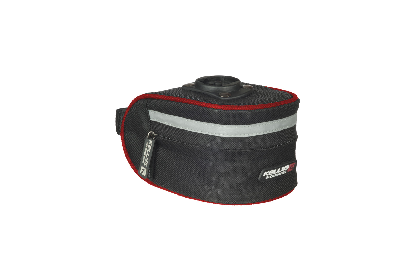 Satteltasche KELLYS HANDY black-red M - Mile-Multisport