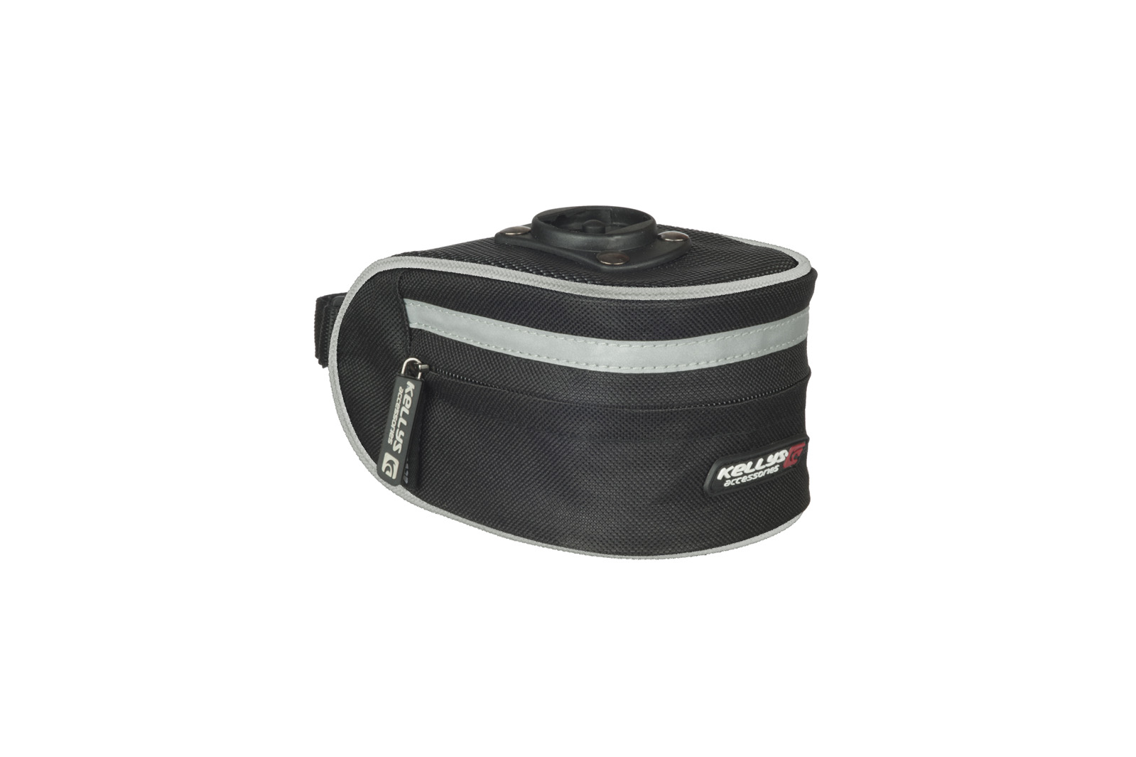 Satteltasche KELLYS HANDY black-grey M - Mile-Multisport