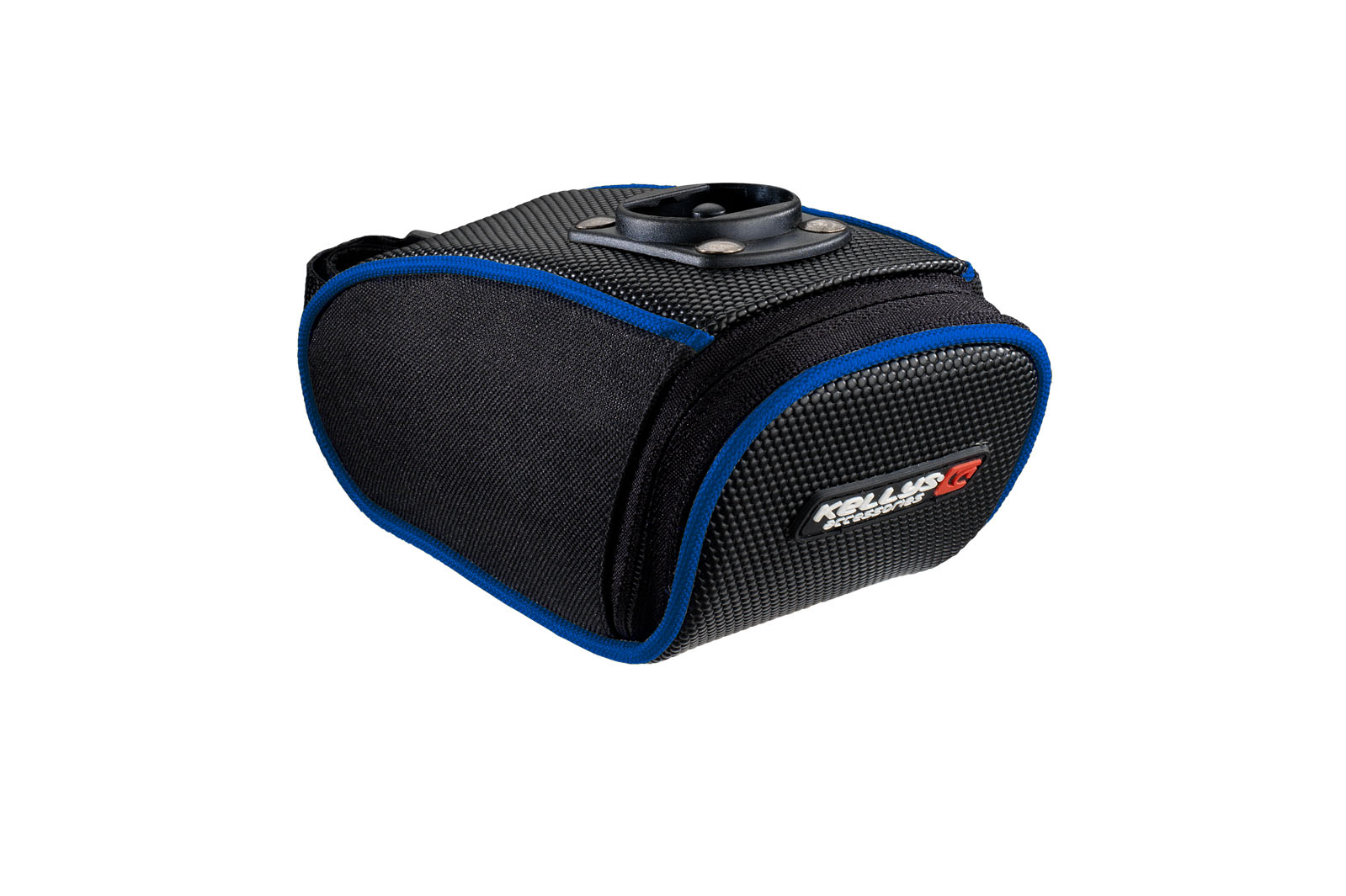 Satteltasche CHILLI black-blue - Satteltasche CHILLI black-blue