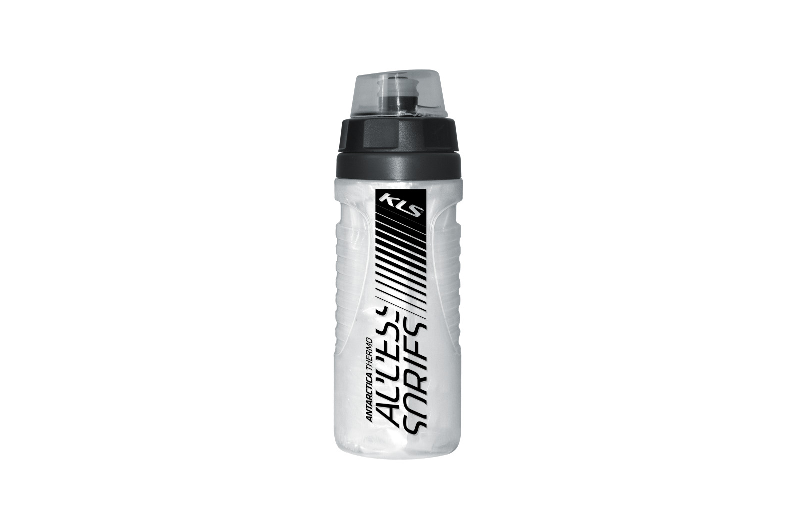 ANTARCTICA 0,5L Shiny White Thermo - ANTARCTICA 0,5L Shiny White Thermo