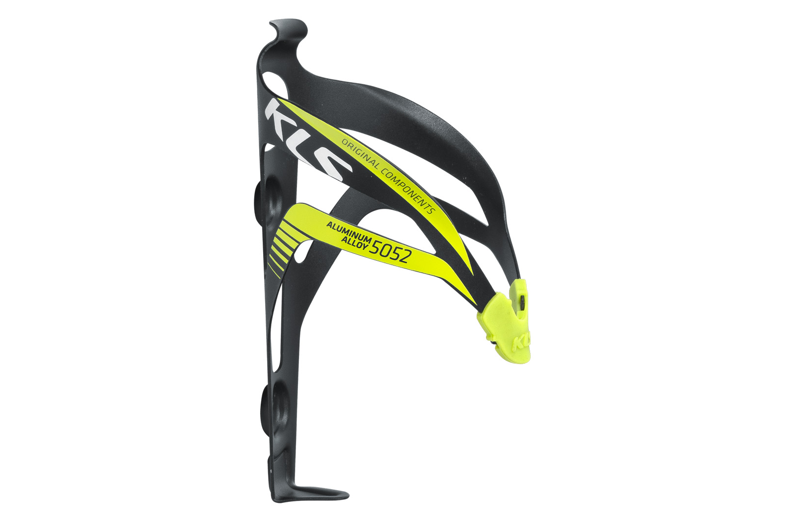 Flaschenhalter KLS BULLET lime - Sport Cycling Meindl - professional cycling