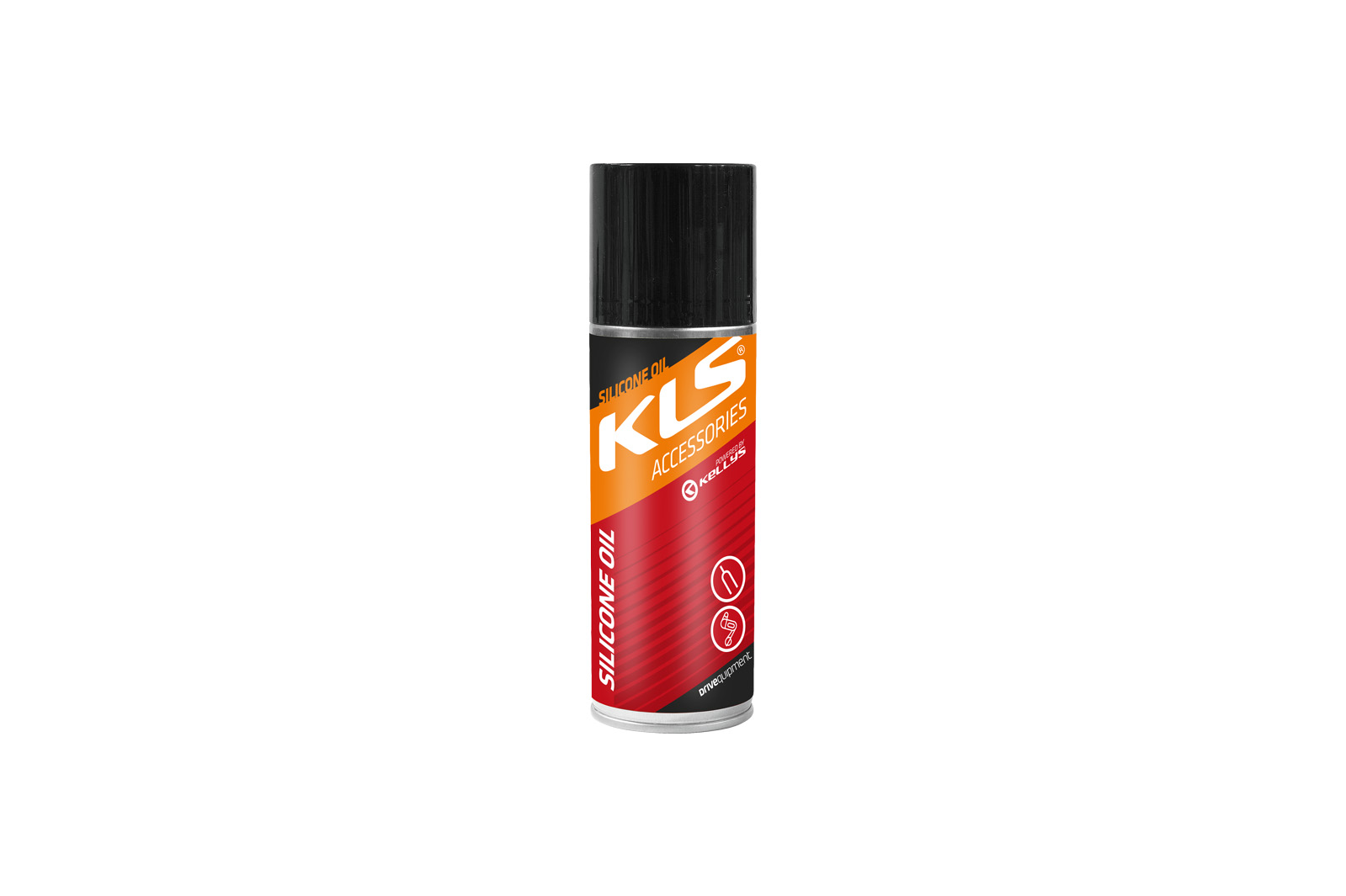 KLS SILICONE OIL Spray 200 ml - KLS SILICONE OIL Spray 200 ml