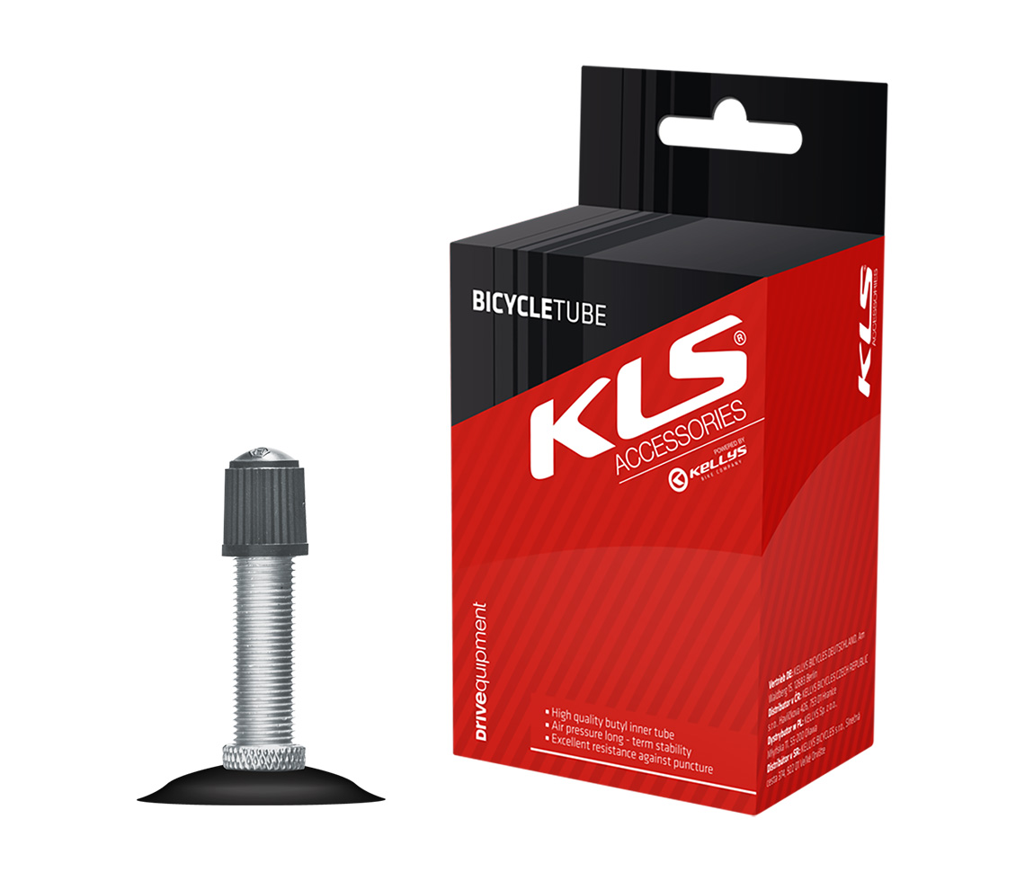 Schlauch KLS 26 x 1,75-2,125 (47/57-559) AV 40mm FT - Sport Cycling Meindl - professional cycling