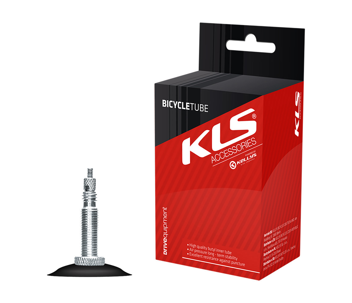 Schlauch KLS 26 x 1,75-2,125 (47/57-559) FV 33mm - Sport Cycling Meindl - professional cycling