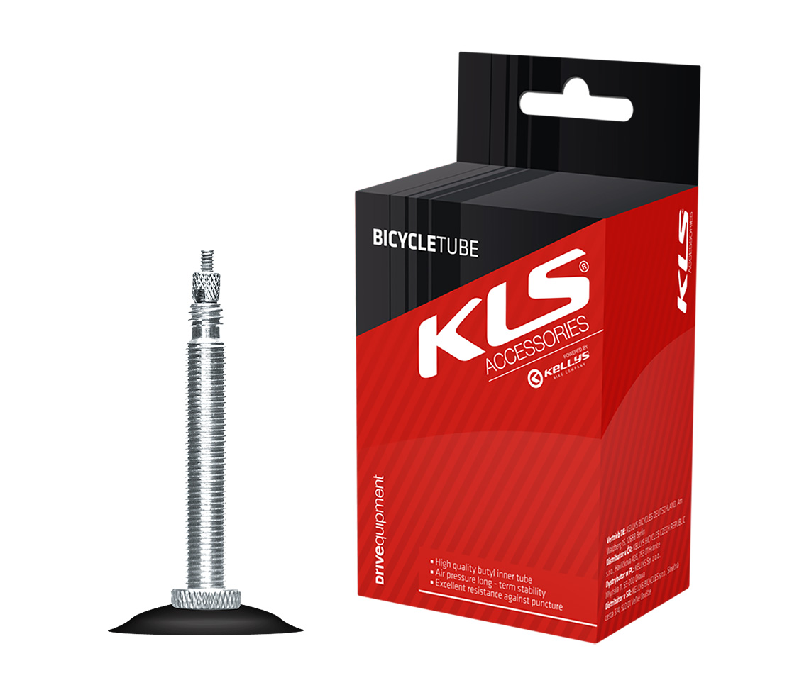 Schlauch KLS 26 x 1,75-2,125 (47/57-559) FV 48mm - Sport Cycling Meindl - professional cycling